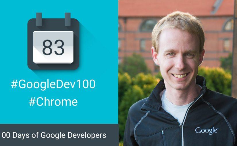Modern Animation Fundamentals (100 Days of Google Dev)