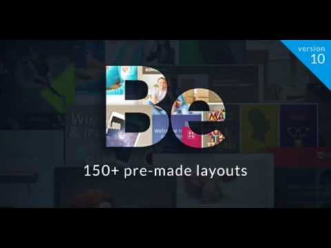 BeTheme – Responsive Multi-Purpose WordPress Theme | Website Templates and Themes
