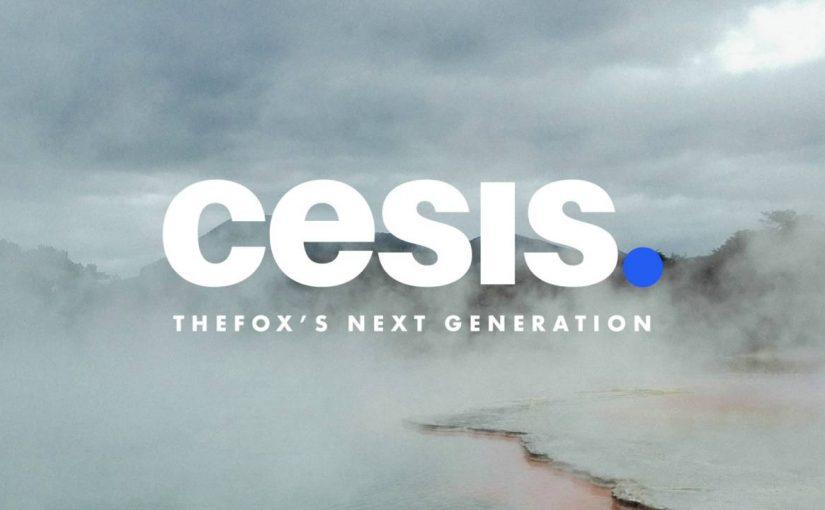 Cesis | Ultimate Multi Purpose PSD Template