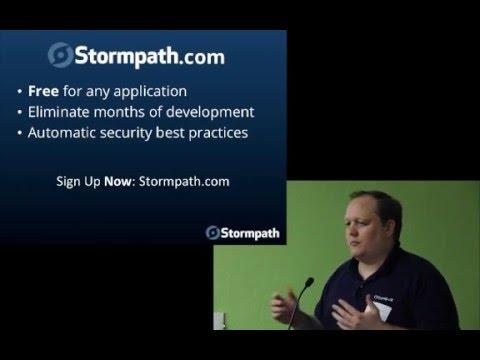 REST+JSON API Design – Best Practices for Developers