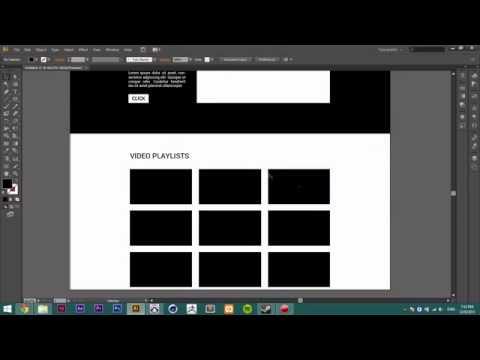 Web Development   Basics of web design process and theory