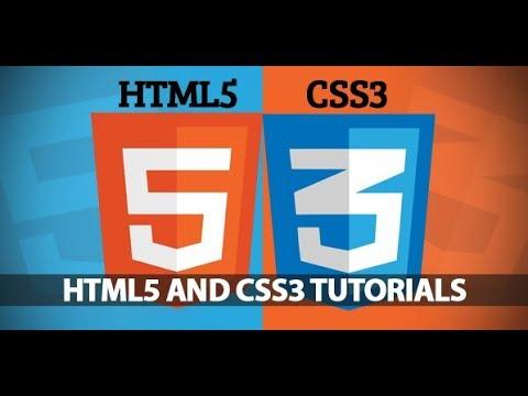 18. HTML5 & CSS3 Fundamentals – Embedding Video in HTML5
