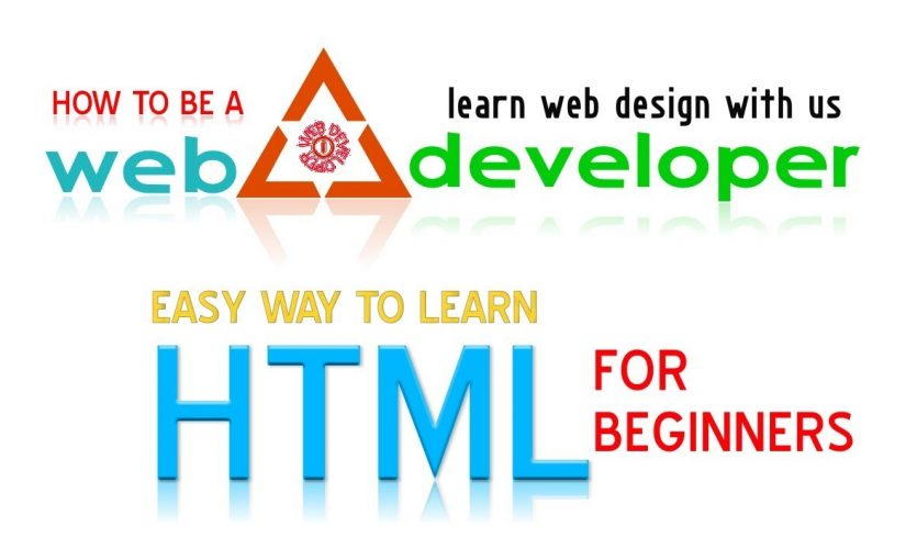 how to learn html in bangla | how to learn web design | free web design tutorial full