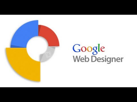 #TRENDING – HOW TO CREATE A SIMPLE BANNER IN GOOGLE WEB DESIGNER- TUTORIAL