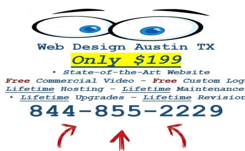 Web Design Austin TX | Website Design Austin TX