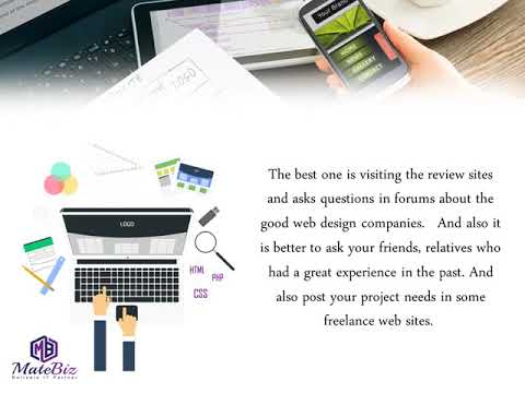 Web Design Company in India – Create a Productive Website Design