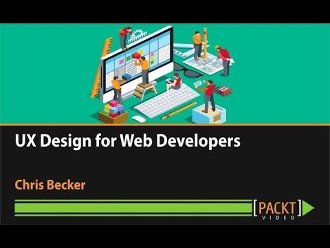 UX Design for Web Developers
