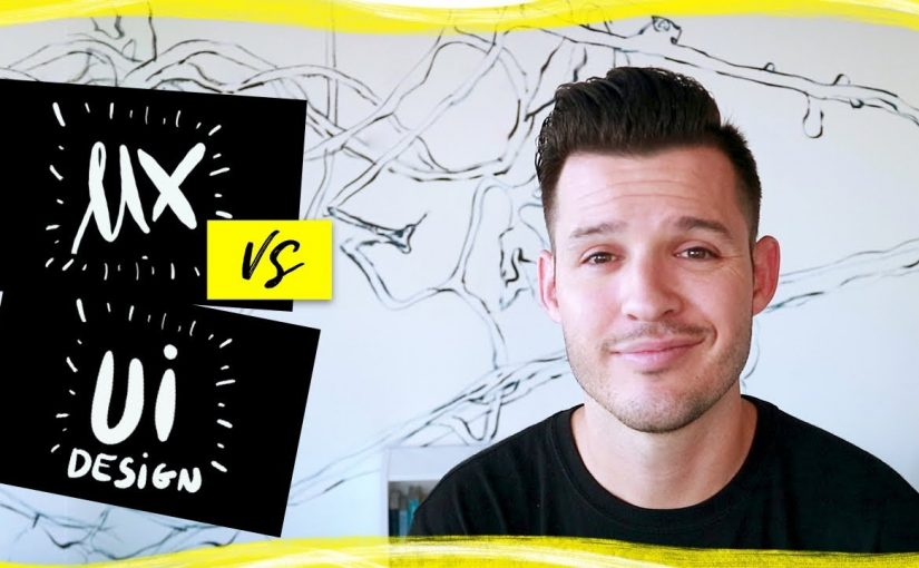 UX Design vs UI Design | What's the Difference? Which one is right for me?
