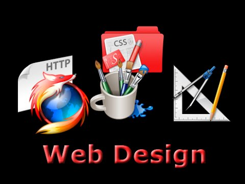 Website Designing Principle 4 – Working with Icons