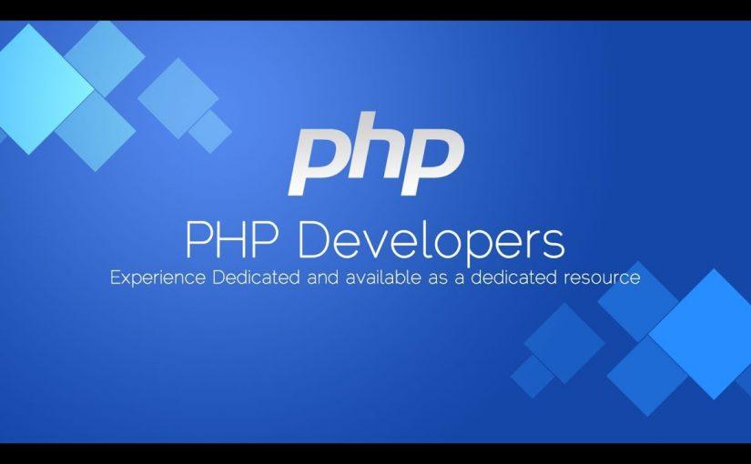web design & development (php conversion part 1)
