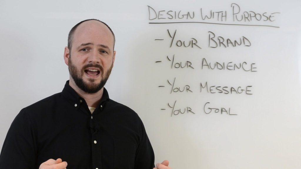 Episode 05: Design with Purpose
