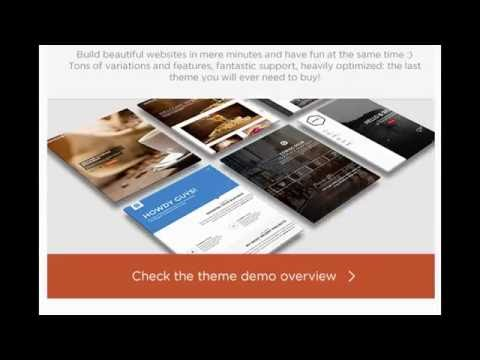 Enfold – Responsive Multi-Purpose Theme review