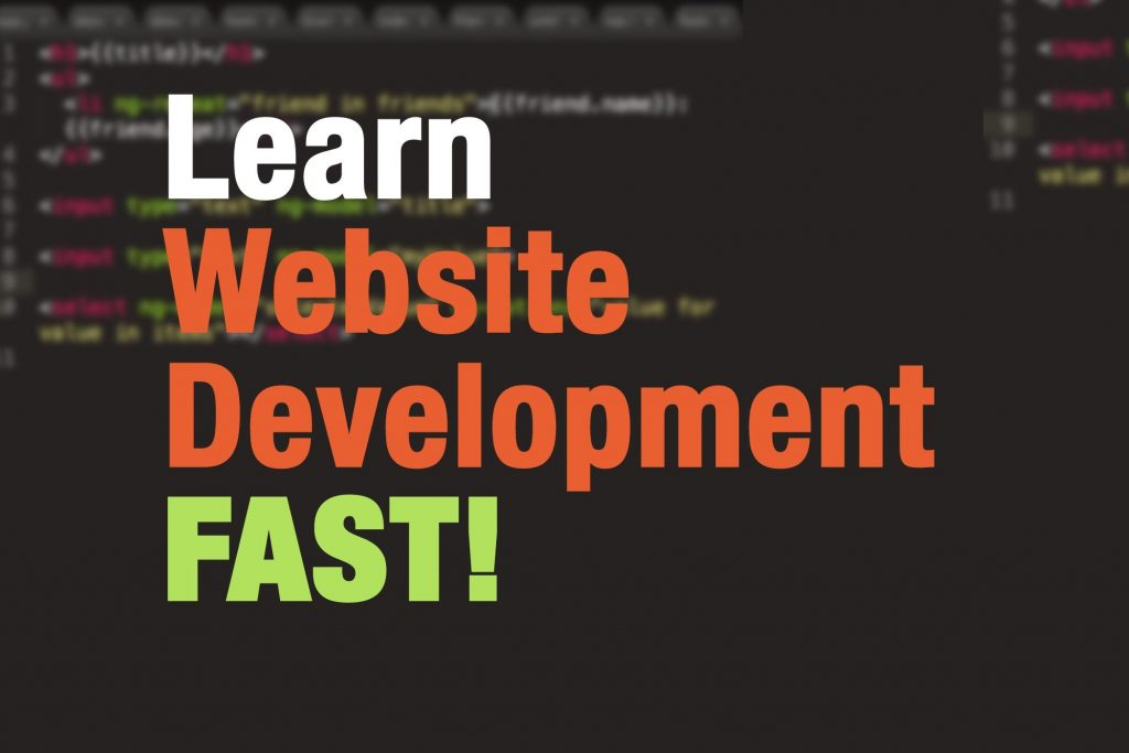 Web Development Tutorial for Beginners (#1) – How to build webpages with HTML, CSS, Javascript
