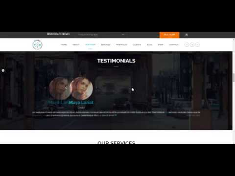 Federal One Page Multi Purpose WooCommerce +Download Link