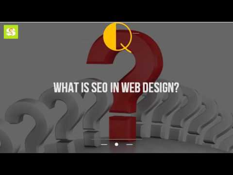 What Is SEO In Web Design?