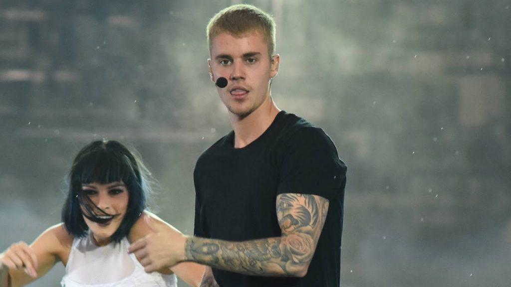Justin Bieber CANCELS Remaining Purpose Tour Dates