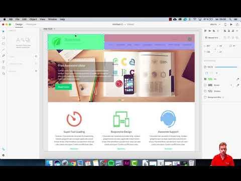 Fundamental IT & Web skills | S0E05 | Wireframing on design