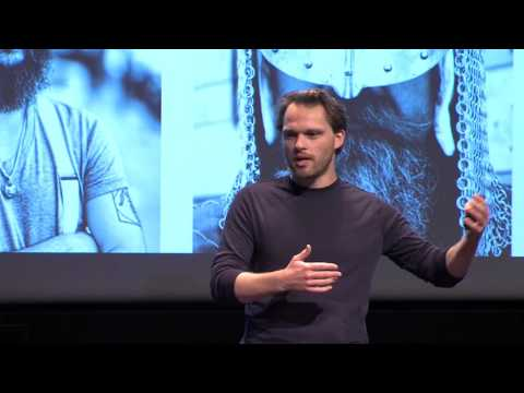 How product design can change the world | Christiaan Maats | TEDxUniversityofGroningen