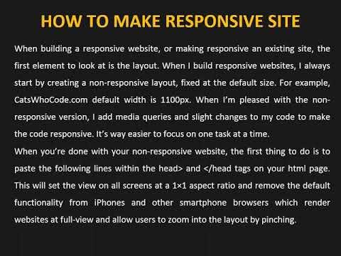 Static Website Designing Company