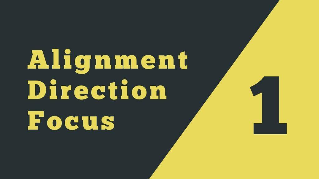 Alignment, Direction, & Focus – Web Design Concepts (Part 1)