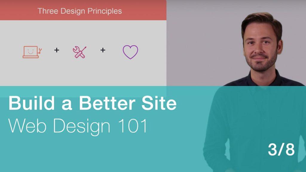 Web Design 101 – 3/8