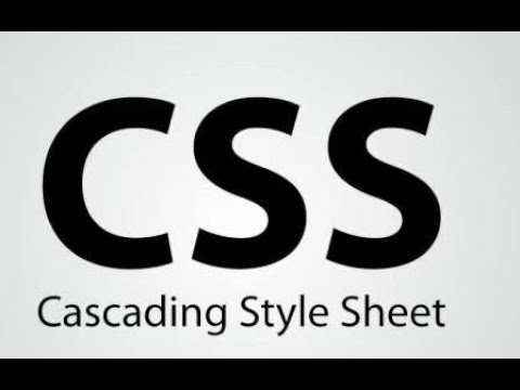 how to learn css step by step in bangla | Cascading Style Sheets