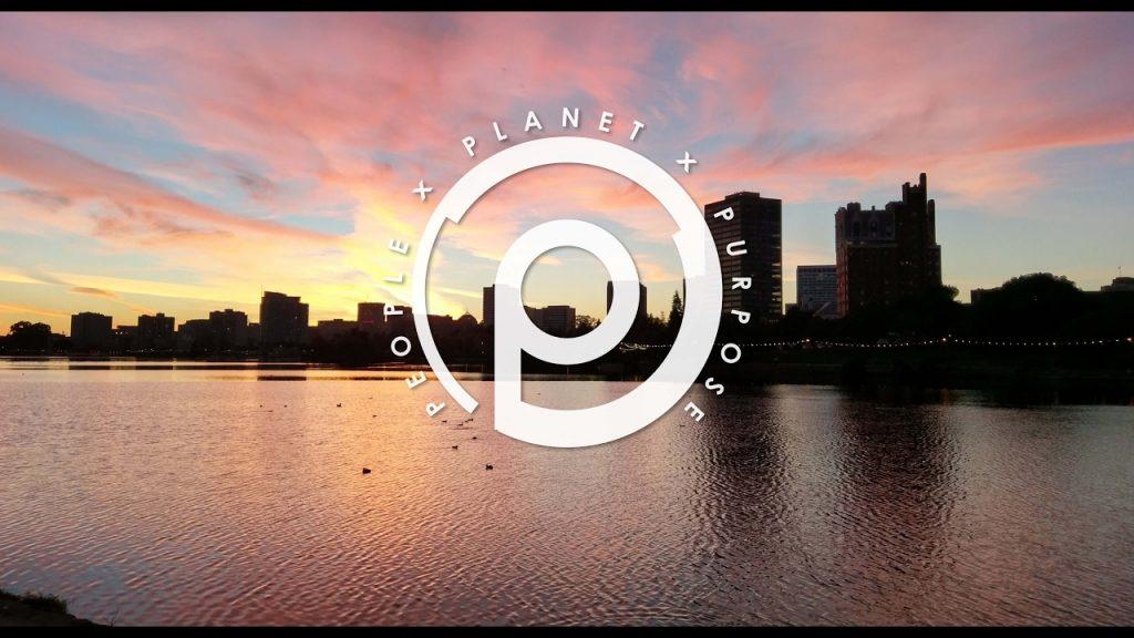 People Planet Purpose – Amplifying Impact through Design and Online Marketing