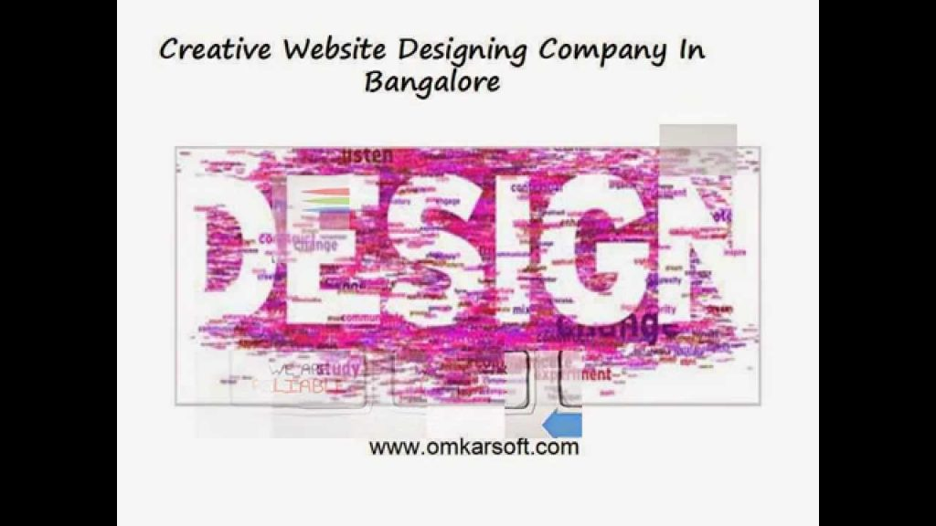 Creative Website Designing Company In Bangalore