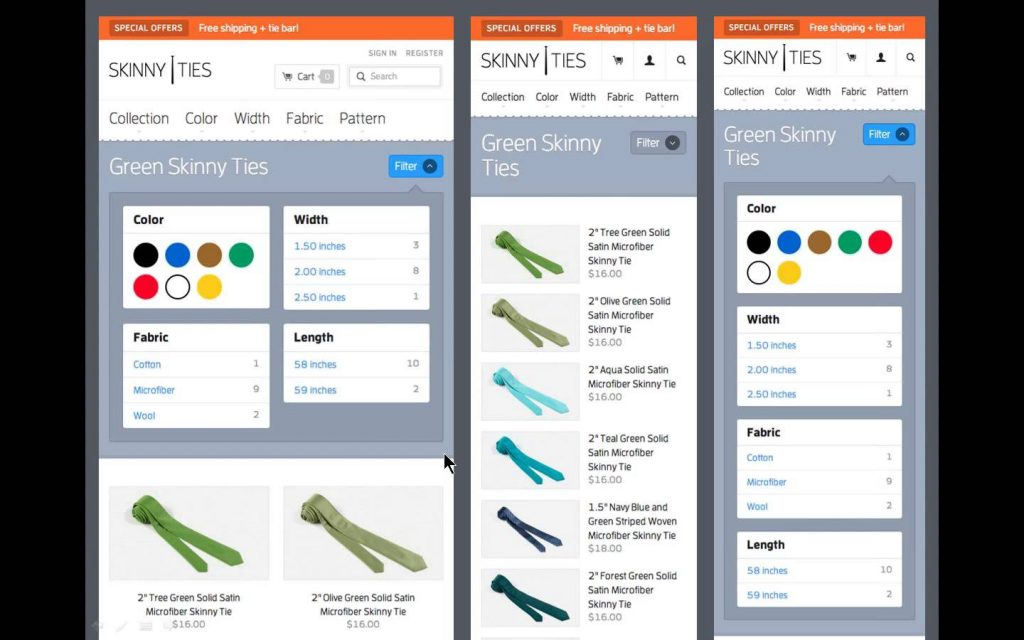 Internet Retailer Webinar: Steps to Achieving Responsive Web Design Success