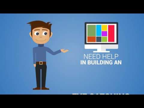 web designing ad