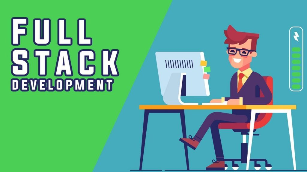 7 WAYS ON HOW TO BECOME A FULL STACK WEB DEVELOPER – FULL WEB DEVELOPMENT CAREER ADVICE