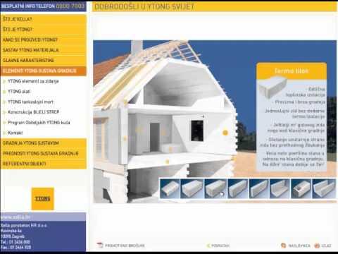 CD Xella – PIVOTMEDIA / web design / multimedia / 3d visualisation