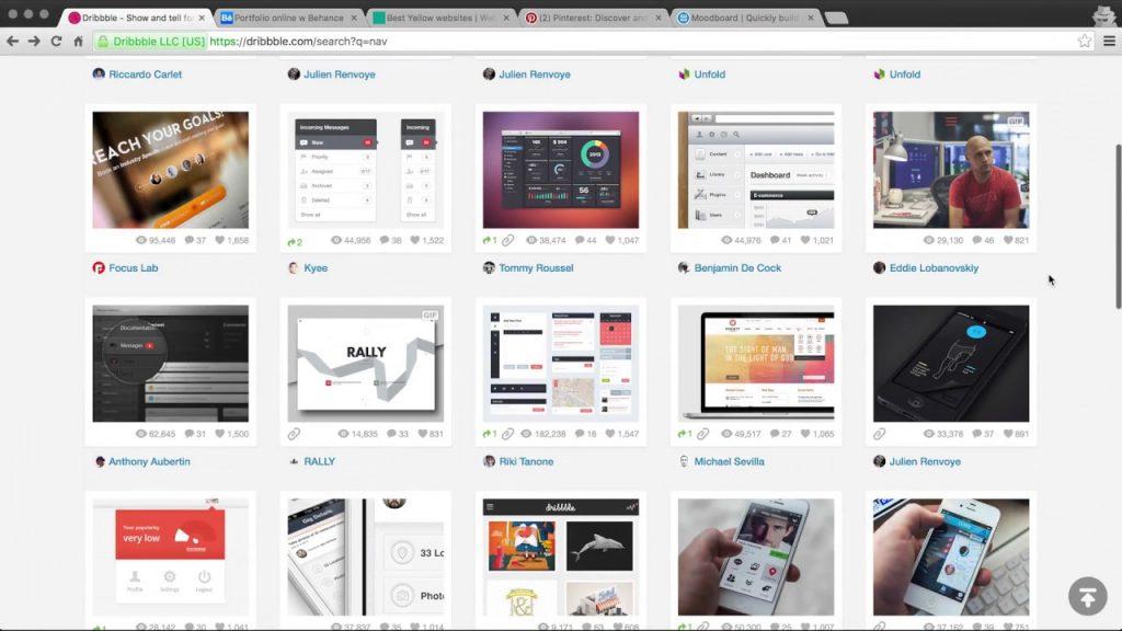 Kurs Nowoczesny Webdesign – Projektowanie stron i UI/UX – Trailer od eduweb.pl