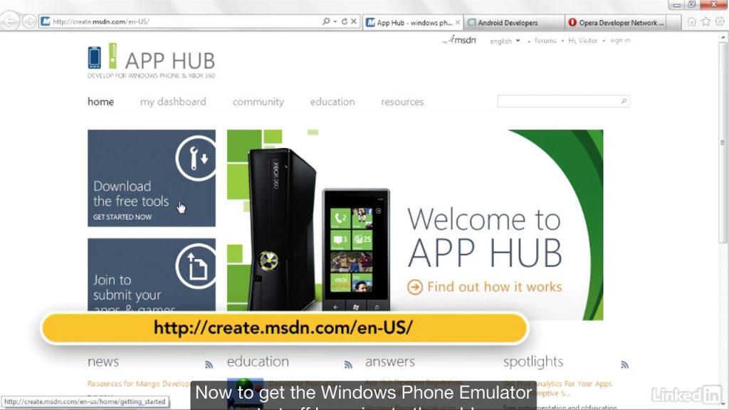 Mobile Web Design Dev Fundamentals 2