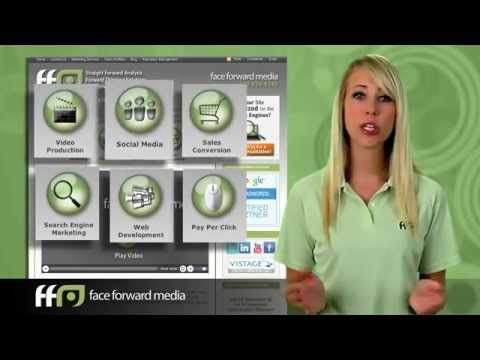 Web Development and Design – Sales and Marketing – Face Forward Media