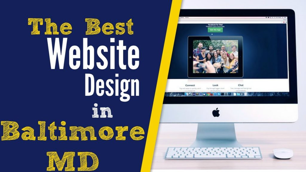 website design baltimore md – clame FREE consultation